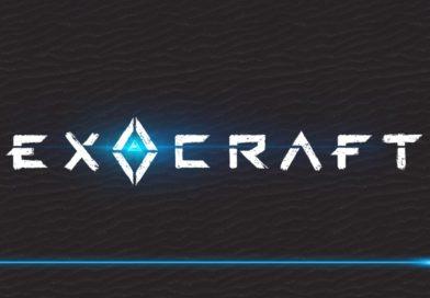 Exocraft.io je velmi pěkně zpracovaná io hra.