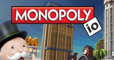 Dokážete být nejlepší v io hře Monopoly.io?