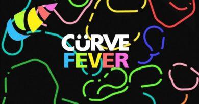 Dokážete zničit všechny nepřátele v io hře CurveFever.io?