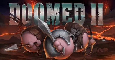 Doomed2.io. Dokážete být nejlepší?