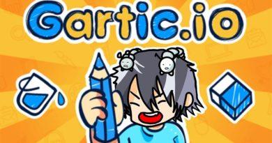 Gartic.io je io hra, která rozhodně zabaví vás i vaše kamarády.