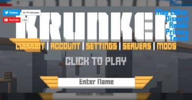 Akční hra Krunker.io vás rozhodně zabaví.