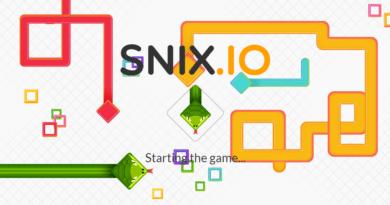Snix.io. Dokážete být nejlepší?